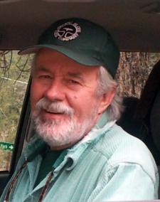Josh Whitney, Pacific Slope Tree Cooperative